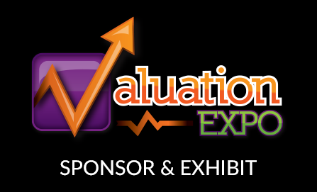 Valuation Expo Sponsorship Form - Las Vegas 2016